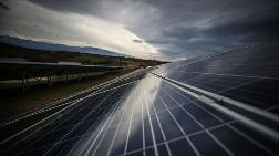Kentsel Dönüşüm - Güneş Enerjisi Sektörü Büyümeye Devam Ediyor