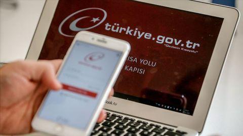 Sosyal Konut Başvuruları e-Devlet'ten Yapılabilecek