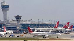 """""""Atatürk Havalimanı Yeniden Ele Alınmalı"""""""