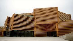 Odunpazarı Modern Müze'ye, Bakanlık Özel Ödülü