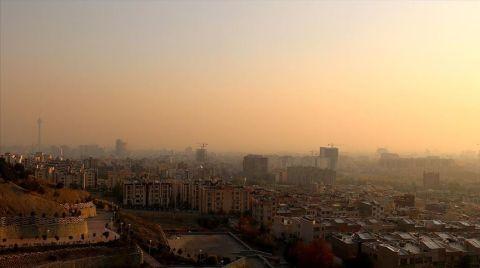İran'da Kirliliğinin Bitmesi de ABD Yaptırımlarına Bağlı