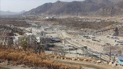 Savaşın Eşiğine Getiren Hedasi Barajı'nın Açmazları