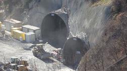 Tamamlandığında Dünyanın İkinci En Uzun Tüneli Olacak