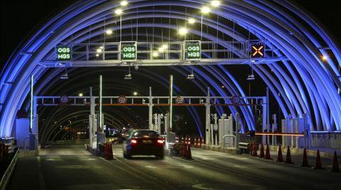 Avrasya Tüneli'nden Yıllık 1,2 Milyar Lira Tasarruf