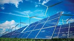 Yenilenebilir Enerjiye Yeni Tarife