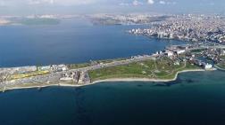 Kanal İstanbul'dan Büyük Gemiler Geçemeyecek