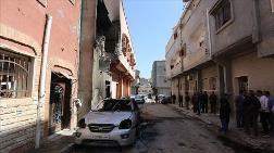 Türk Müteahhitler Libya'nın Yeniden İnşası için Masada