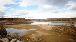 Bursa'daki Barajların Su Seviyesi Düştü