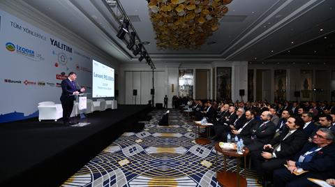 """İZODER, 2019'un Altıncı """"Yalıtım Semineri""""ni Tekirdağ'da Düzenliyor"""