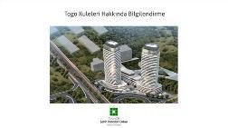 Togo Kuleleri Hakkında ŞPO Ankara'dan Bilgilendirme