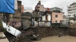Adana'da Hasar Tespiti Yapıldı