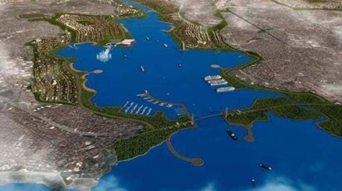 """""""Kanal İstanbul'un Bir Cinayet Olduğunu Herkese Anlatacağız"""""""
