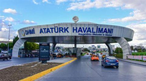 Atatürk Havalimanı için 389 Milyon Avro Tazminat Ödenecek