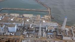 Fukuşima'daki Radyoaktif Atığın Tasfiyesi Ertelendi
