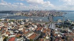 İstanbul'daki Kaçak Yapılara 67 Milyon Lira Ceza Kesildi