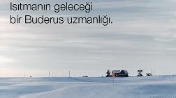 Yüksek Enerji Verimi için Buderus Kombi Modelleri
