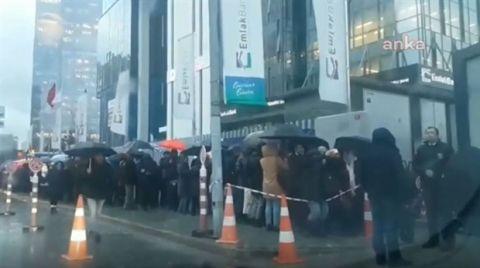 Kanal İstanbul'a İtiraz Akını Sürüyor