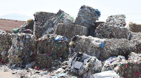 Dünyanın Çöpü Bizde