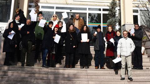 Kanal İstanbul'a Ankaralılar da İtiraz Etti
