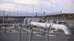 """Kentsel Dönüşüm - Elektrik Üretim Yatırımlarında Başı """"Doğal Gaz"""" Çekti"""