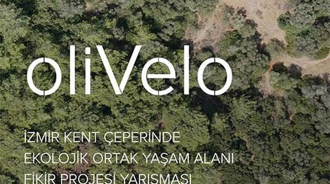 Olivelo İzmir Kent Çeperinde Ekolojik Ortak Yaşam Alanı Fikir Projesi Yarışması