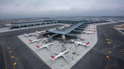 Havalimanının Açılmamış Etaplarındaki Yolcu Garantileri de Ödenecek