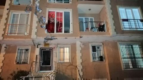 İstanbullular Dikkat! Parçalar Uçuşuyor