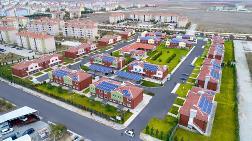 """Tepebaşı Belediyesi'nden """"Yaşam Köyü"""" Projesi"""