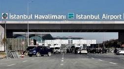 Canan Kaftancıoğlu'ndan İstanbul Havalimanı Tepkisi