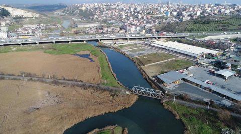 Kanal İstanbul'dan Arazi Parselleyen Arap Şirketler Ortaya Çıktı