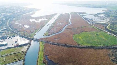 Kanal İstanbul Çalıştayı 10 Ocak'ta Yapılacak