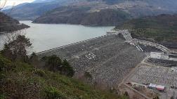 Çoruh Nehri'ndeki Barajlardan Ekonomiye 6.8 Milyar Liralık Katkı