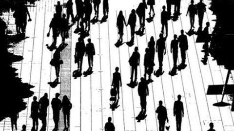 İşsizlik Oranı Yüzde 13,4 Oldu