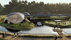 Riva'ya da Kanal Geliyor