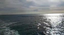 Kentsel Dönüşüm - Kıbrıs'a Su Taşıyan Borular Patladı