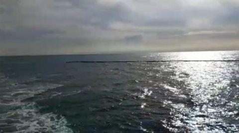 Kıbrıs'a Su Taşıyan Borular Patladı