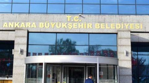 Ankara Büyükşehir Belediyesi'nden Gökçek Dönemine Suç Duyurusu