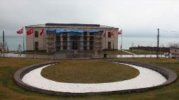 Bitlis'e Yazlık Saray, Salda'ya Millet Bahçesi