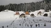 Ayder'deki Kayak Tesisi Davası Yeniden Görülecek