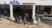 Hastanede Klima Tamiri Sırasında Patlama Oldu