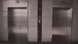 Denetlenen Her Üç Asansörden Biri Uygunsuz Çıktı