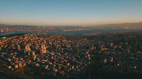 Şehirlerin Çehresi Değişiyor