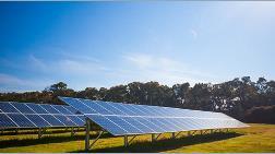 GENSED Başkanı, Güneş Enerjisi Sektörünün Performansını Değerlendirdi