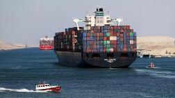 Türkiye, Kanal İstanbul'u Konuşurken, Süveyş'te Korkutan Tespit