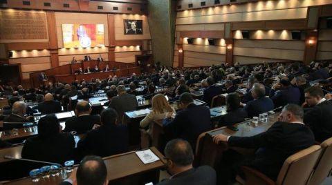 İBB Meclisi Bazı Taşınmazları İlçe Belediyelerine Tahsis Etti