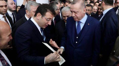 """Cumhurbaşkanı Erdoğan: """"O Mektup Şahsa Özel, İçeriğini Açıklayamam"""""""