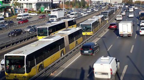 İstanbul'da Ücretsiz Ulaşımda Yeni Dönem