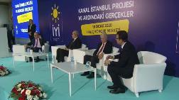 Kanal İstanbul ve Ardındaki Gerçekler Konuşuldu