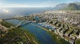 ABD Merkezli Fon Kanal İstanbul'a Talip