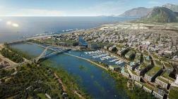 Kentsel Dönüşüm - ABD Merkezli Fon Kanal İstanbul'a Talip